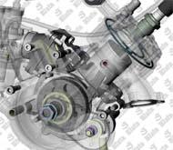 nuevo motor 50cc