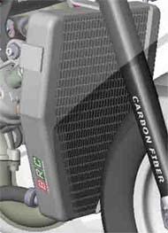 radiador XXL