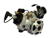 Motor IAME